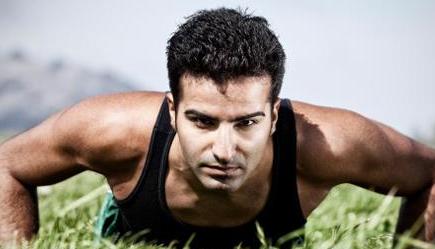 恒达登录注册俯卧撑是一项对我们身体有益无害的运动