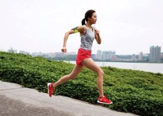 平常多运动对身体是有很多好处的