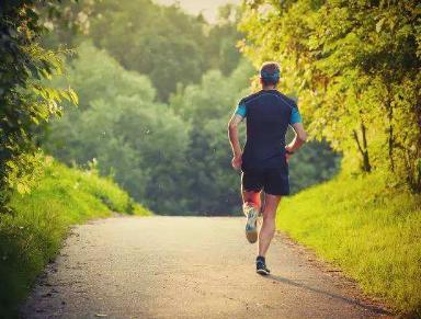 运动可以放松身体还能提高身体的免疫力