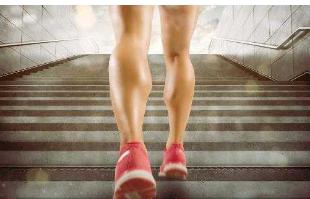 恒达登录注册利用台阶可以帮助我们锻炼心肺增进力量改善体质