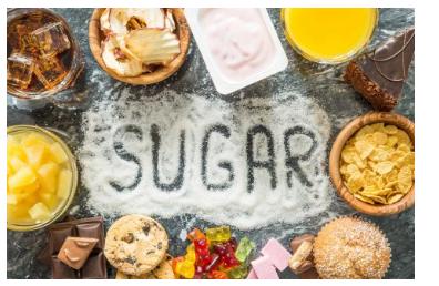 您知道糖对孩子不利这就是你可以做的