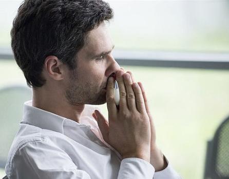 日常生活中依然有很多人被焦虑的情绪困扰着