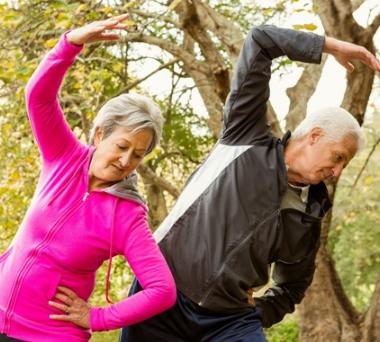 老年人肥胖怎么减肥比较有效