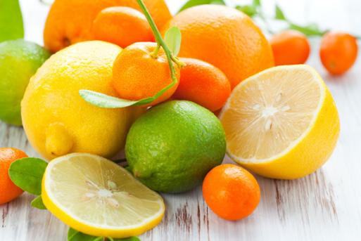 柠檬是人们常吃的水果之一