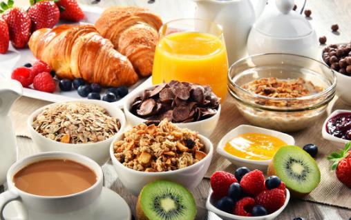 早餐是三餐中非常重要的一餐