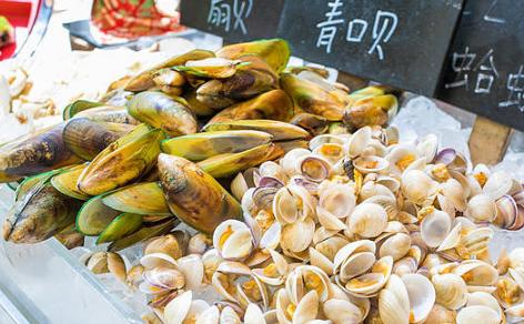 恒达登录注册花甲是一种非常鲜美的海鲜食材又被称为蛤蜊