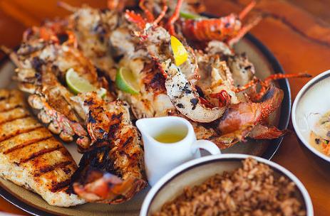 说起美食相信大家第一时间想到的就是小龙虾