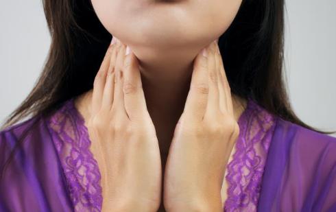恒达登录注册7个扁桃体炎的有效家庭疗法
