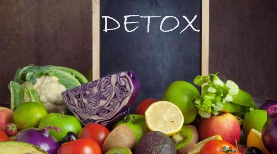 恒达登录注册减肥最佳排毒食品和饮料