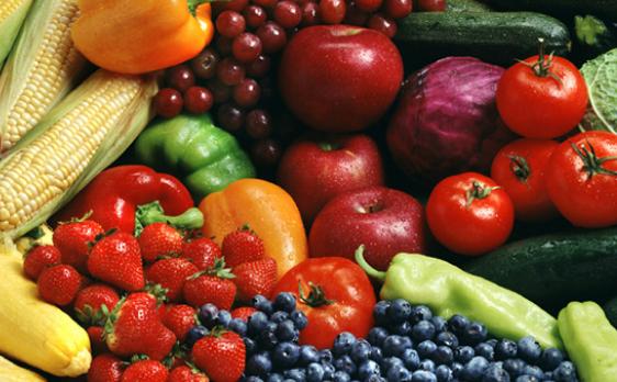 恒达登录注册11种富含抗氧化剂的食物可促进您的整体健康