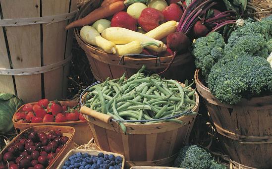 您应该吃的7种健康肝脏的食物