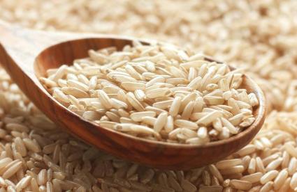 研究表明大米中充满了有效的抗氧化剂