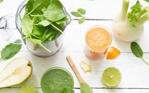苹果醋是一种多功能超级食品可用于各种家庭疗法