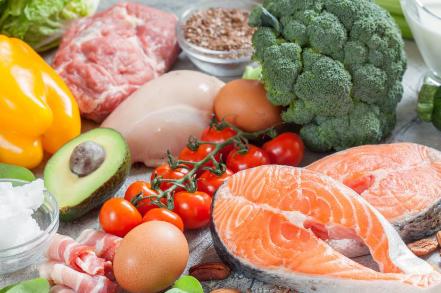 多吃某些种类的食物实际上可以帮助您更有效地控制体重