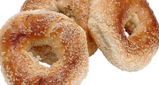 百吉饼是当今市场上最受欢迎的早餐食品之一