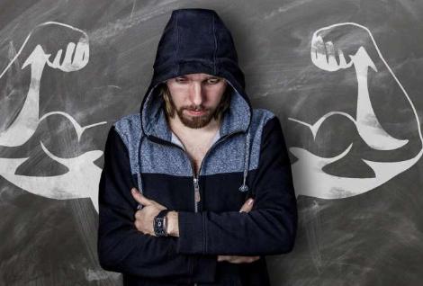 研究揭示了澳大利亚年轻人的肌肉躁狂症据点