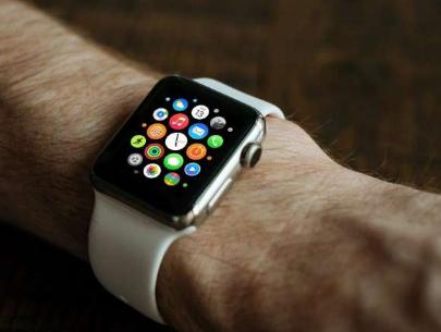 苹果手表能够监测心血管疾病患者的身体虚弱