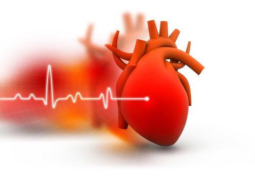 研究发现40岁以下男性的心力衰竭和中风上升