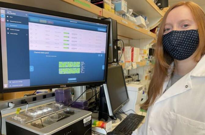 完整的8号染色体序列揭示了新基因和疾病风险