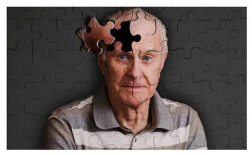 神经元中钙的泄漏是阿尔茨海默氏病病理的早期征兆