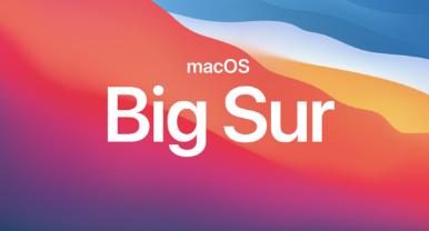 macOS Big Sur应该是最具看点的新系统