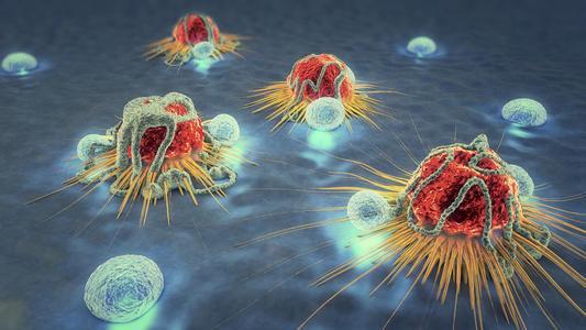 研究显示癌症免疫疗法患者最有可能危及生命的副作用