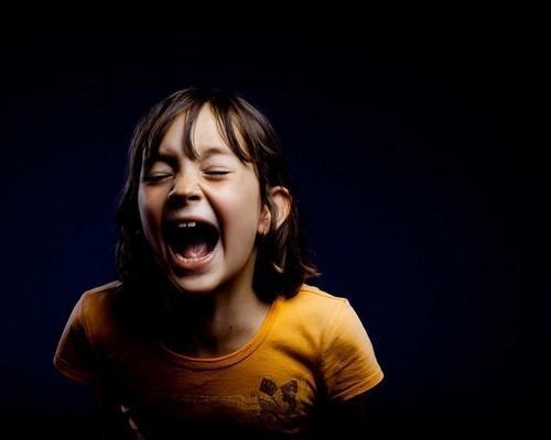 人的尖叫声可以传达至少六种情绪