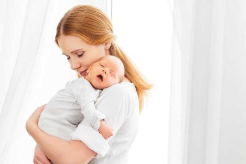 UBCO研究表明母亲的脂肪摄入会影响婴儿传染病的预后