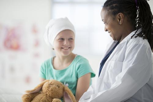 科学家确定了致命的小儿白血病的潜在药物候选者
