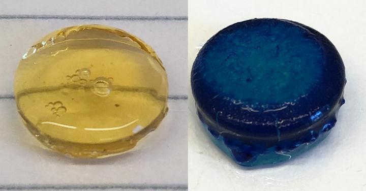 瑞典的研究人员已经开发出一种更加环保的方法可以从水中去除重金属
