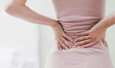 背痛表明妇女死亡风险增加