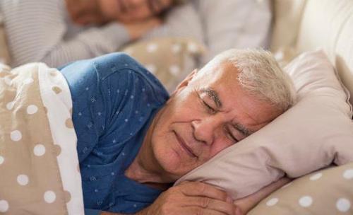 音乐可改善老年人的睡眠质量