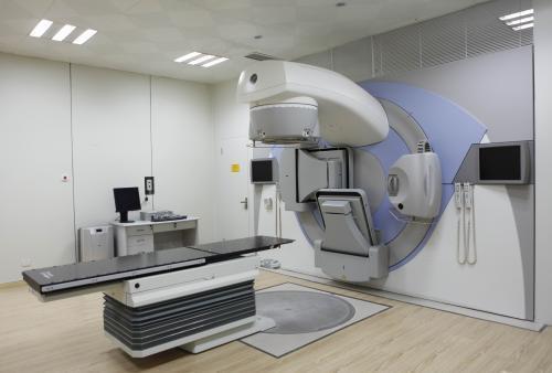 个性化的3D打印防护罩可在放射治疗期间保护患者