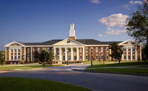美国国家环境健康科学研究所授予田纳西大学健康科学中心遗传