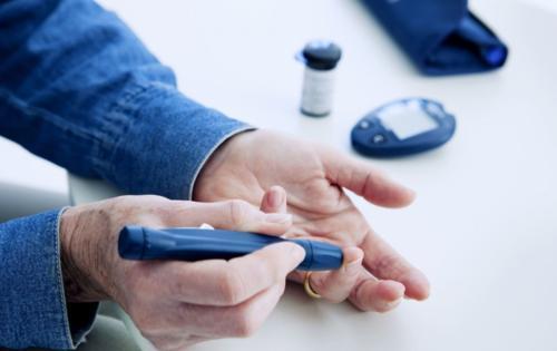 共享医疗预约可以帮助糖尿病前期患者