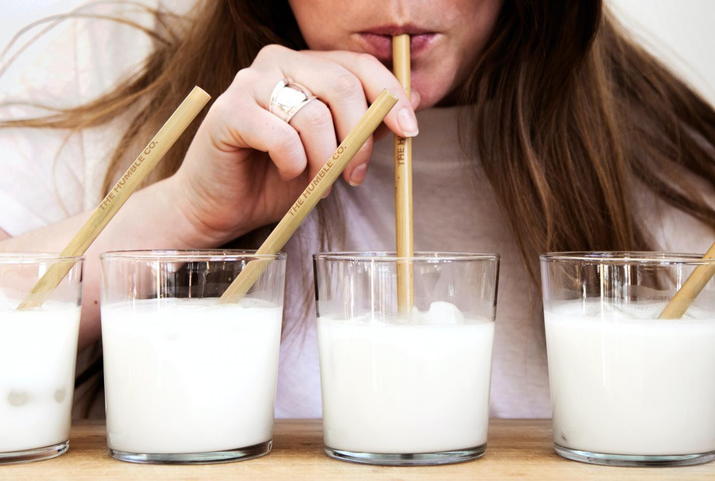 牛奶是健康心脏的良好开端