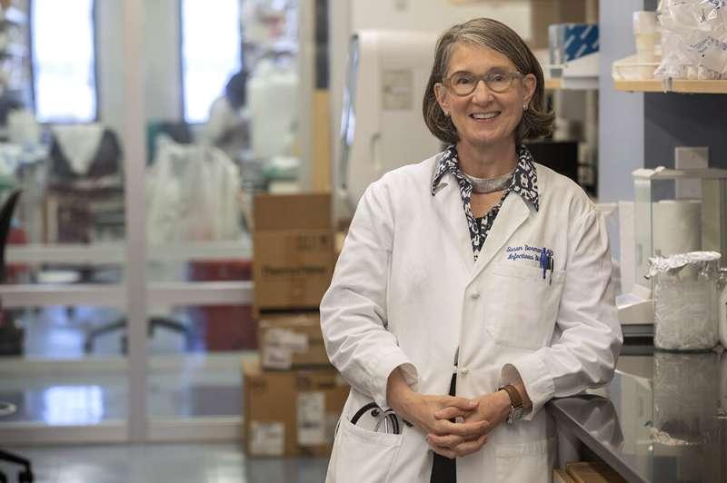一种新的结核病方案缩短了患者的治疗过程