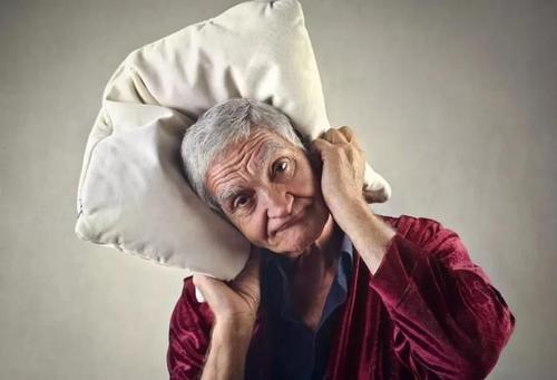 睡眠障碍与TBI患者痴呆风险增加有关