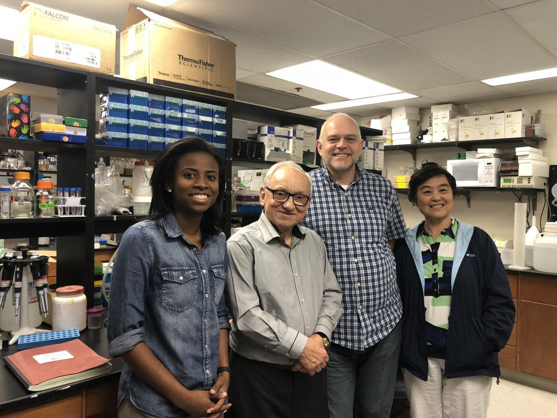 VUMC团队开发出治疗威胁生命的微生物炎症的潜在疗法