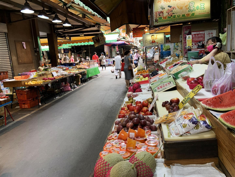 湿货市场是保护人类健康和生物多样性的关键