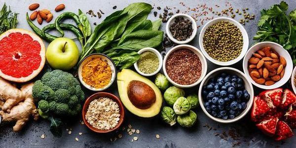 植物性饮食可预防高血压与先兆子痫