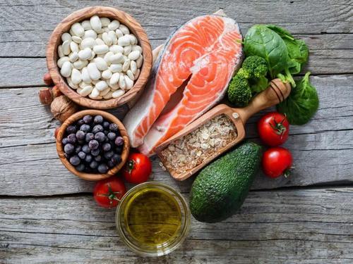研究表明健康食品的高价格导致全球营养不良
