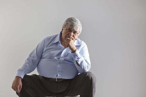 肥胖的老年人体重变化和骨骼健康