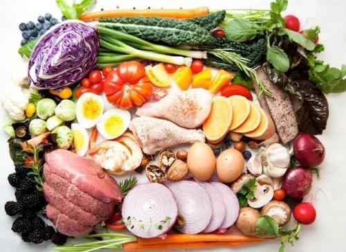 富含碳水化合物的植物性饮食可改善1型糖尿病