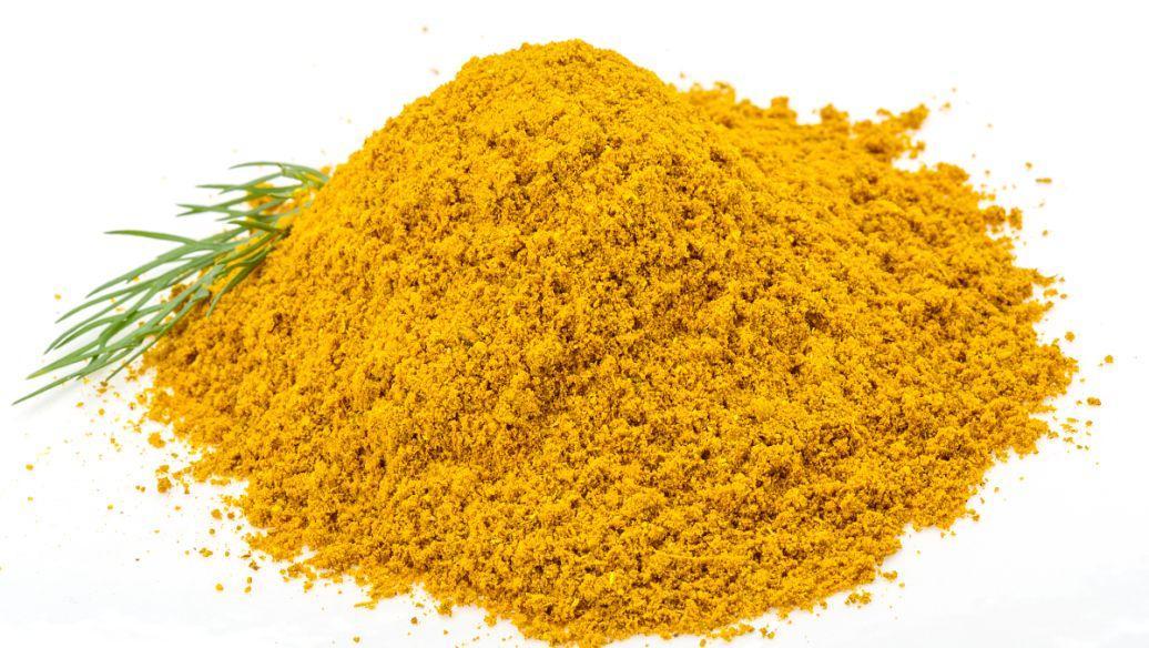 研究发现姜黄可能具有抗病毒特性