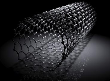 研究人员正在开发一种将甲烷转化为碳纳米管的节能方法