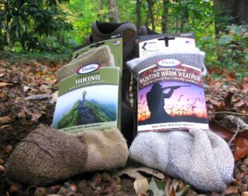 研究人员表示闻到肮脏的袜子有可能会使你感染真菌
