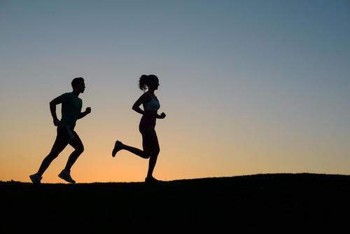 有氧运动可能对脂肪肝有最终决定权