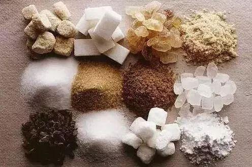 研究发现甜味剂对健康几乎没有好处