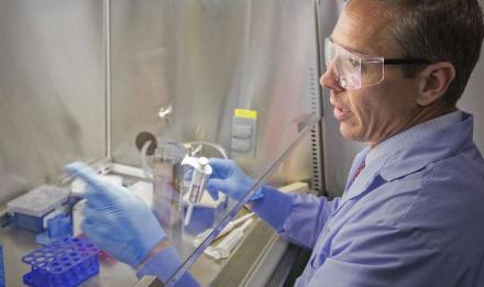 ALS患者的自身免疫性疾病与基因突变有关